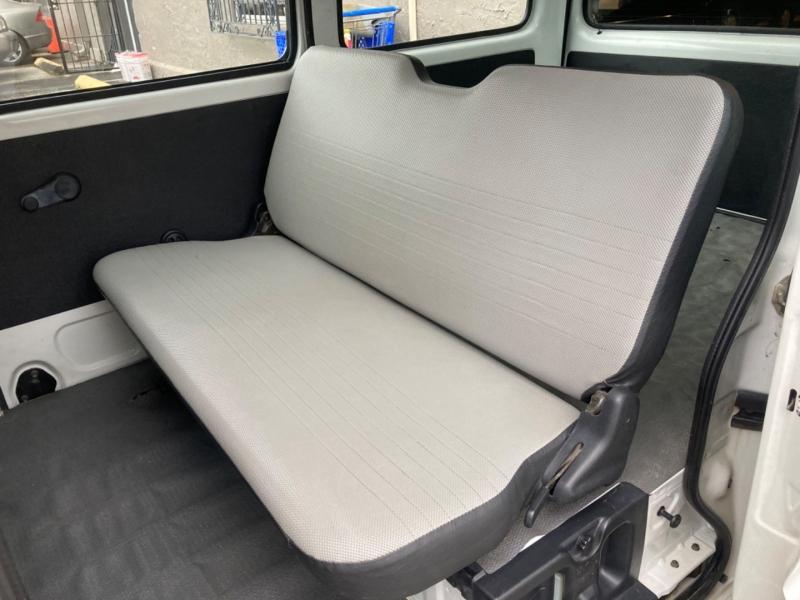 Suzuki Every Mini Van 1995 price $6,999