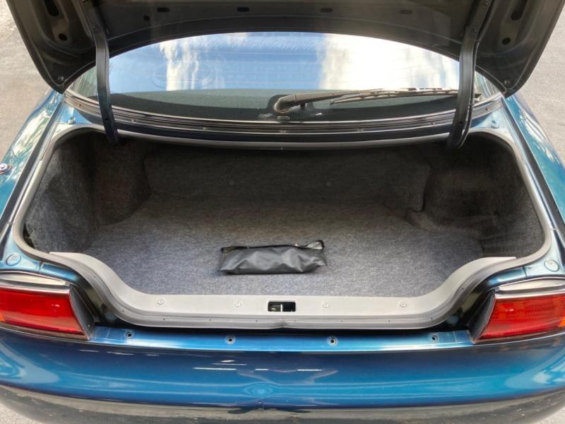 Nissan Silvia Q's 1995 price $18,499
