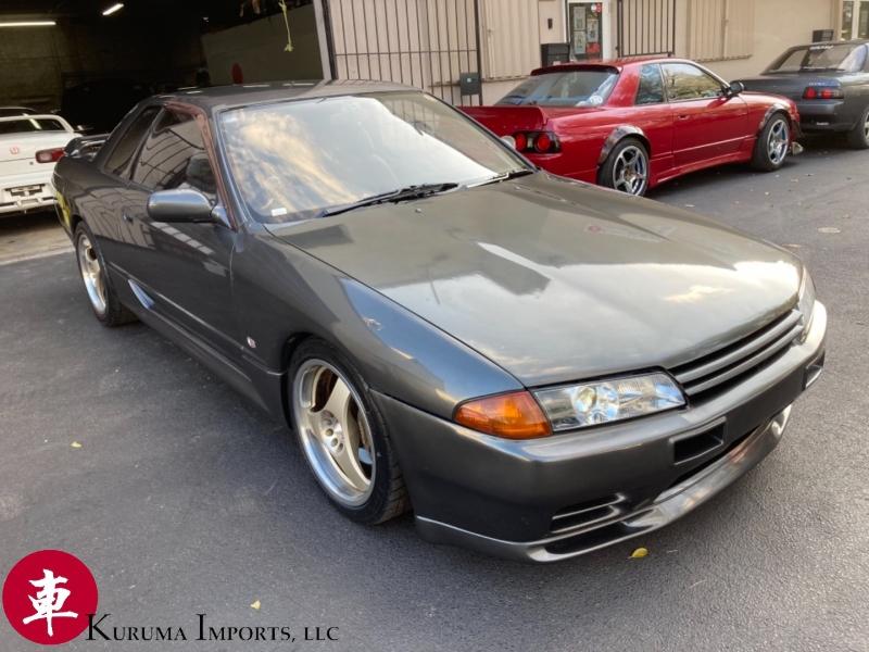 Nissan Skyline GTST Type M 1992 price $21,999