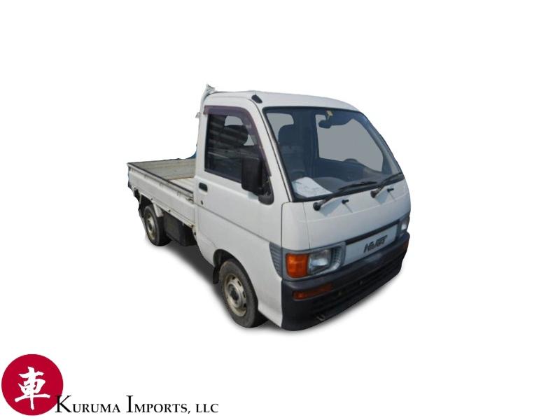 Daihatsu Hijet Mini Truck 1994 price $5,999