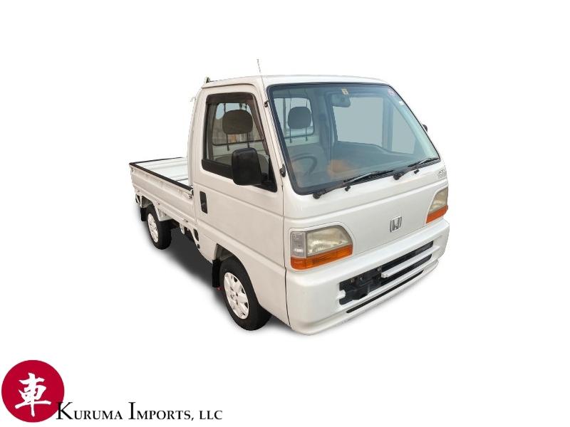 Honda Acty 1995 price $7,199