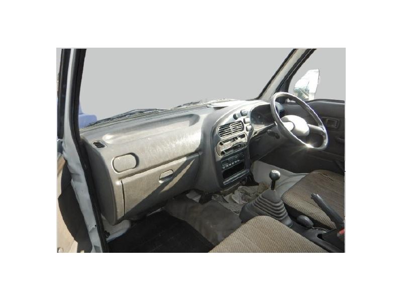 Daihatsu Hijet 4X4 1994 price $6,499