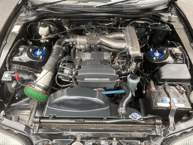 Toyota Supra SZ 1994 price $35,999