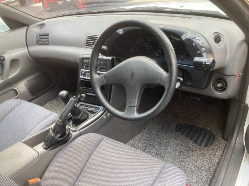 Nissan Skyline RB25 Turbo 1991 price $26,499