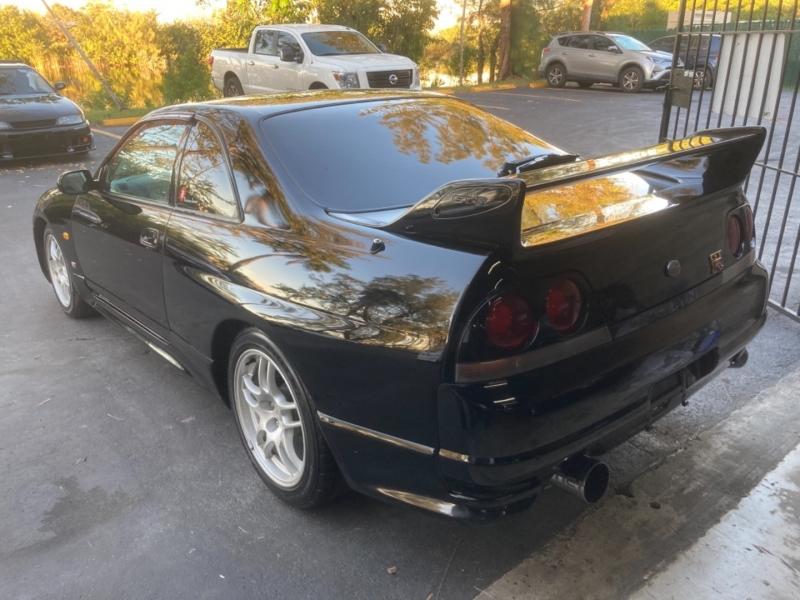 Nissan Skyline GTR 1995 price $52,999