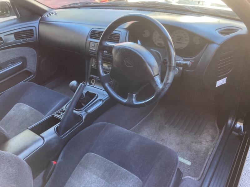 Nissan Silvia Q's S14 1995 price $16,999