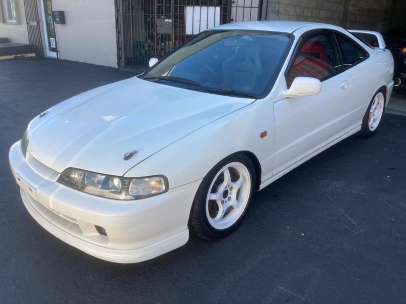 Honda Integra Type R 1996 price $23,499