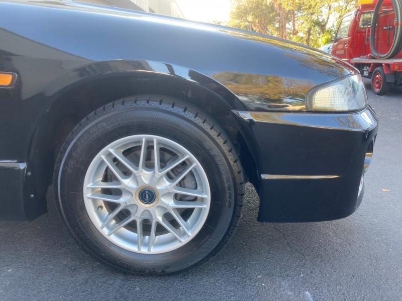 Nissan Skyline GTS4 1995 price $0