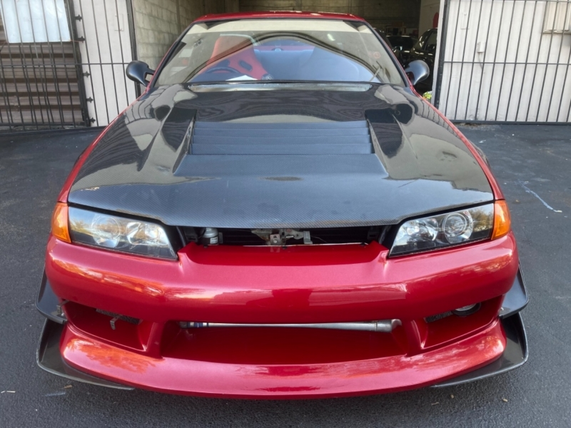 Nissan Skyline Turbo 1989 price $28,999