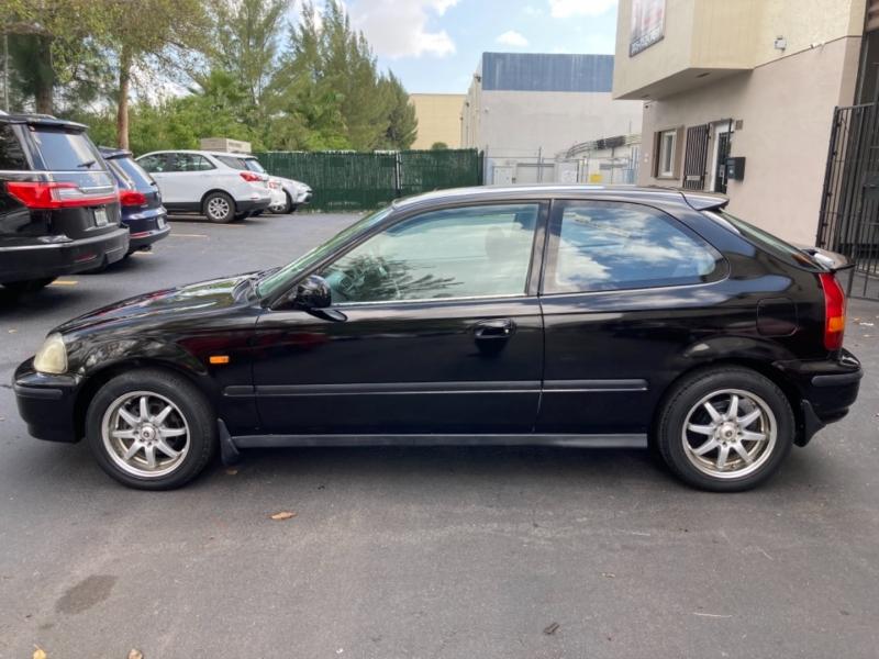 Honda Civic 1995 price $13,999