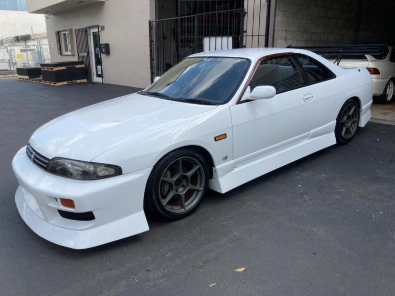 Nissan Skyline GTS25t 1994 price $24,499