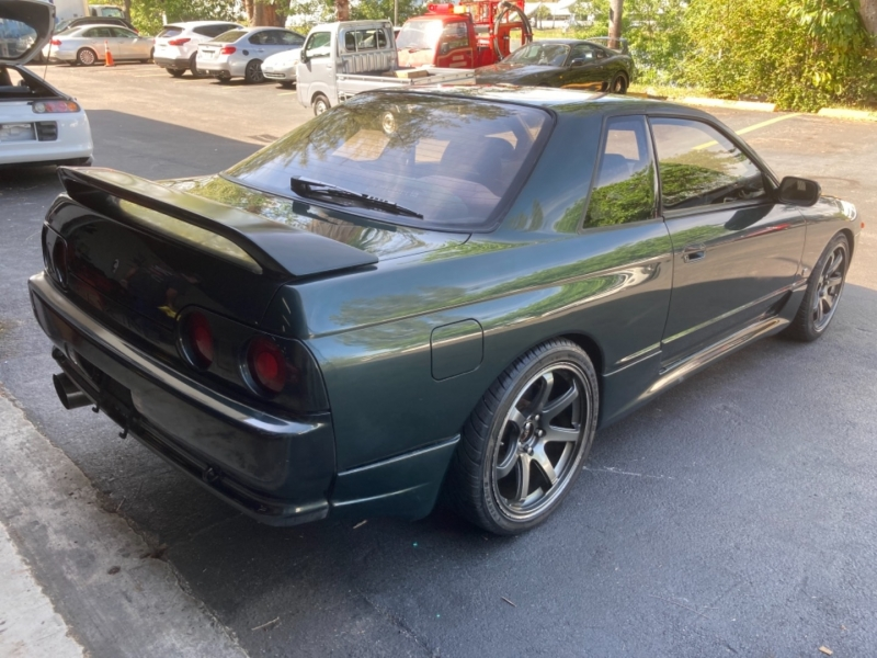 Nissan Skyline GTST 1991 price $0