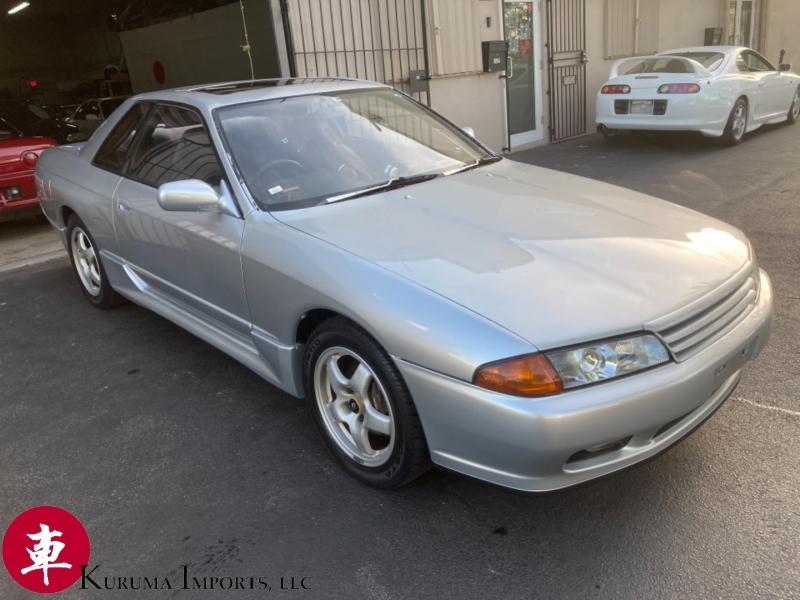 Nissan Skyline GTST Type M 1992 price $18,999