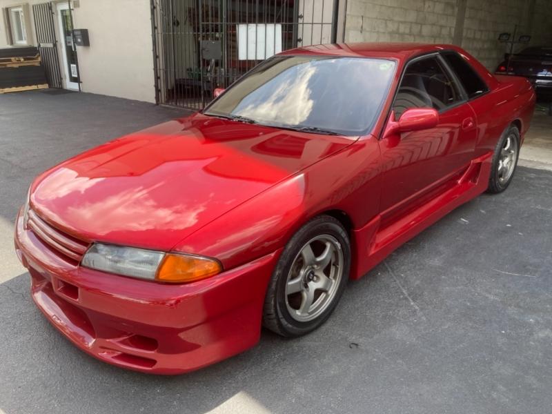 Nissan Skyline GTR 1990 price $35,999
