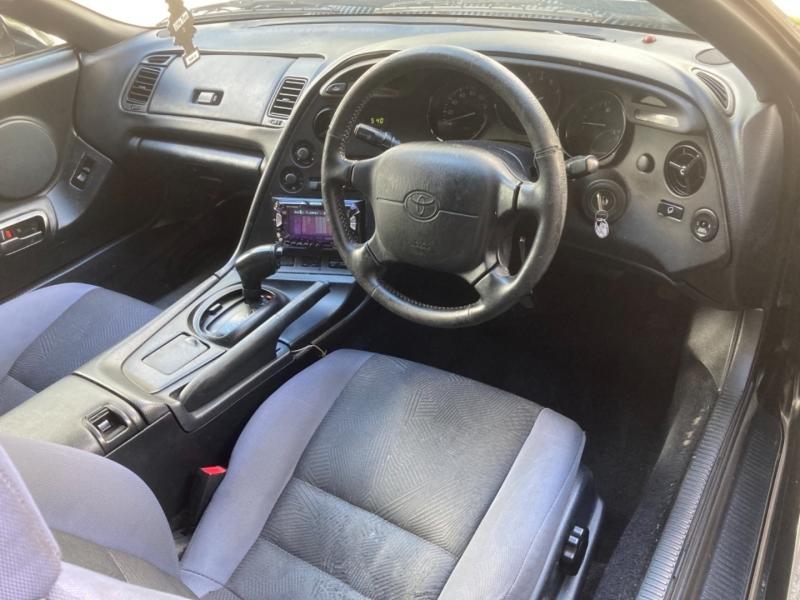 Toyota Supra SZ 1995 price $29,999