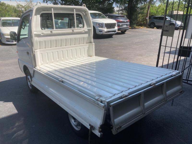 Mazda Scrum Dump Bed 4x4 Mini Truck 1996 price $10,999