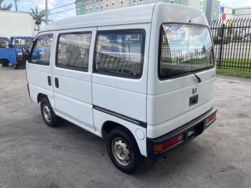 Honda ACTY SDX Mini Van 1994 price $6,499