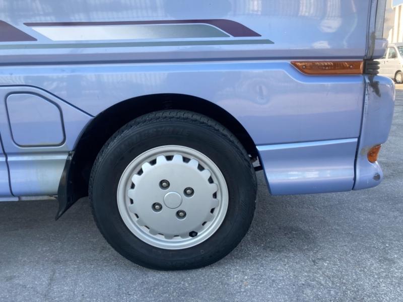 Mitsubishi Minicab Bravo Super Exceed Mini Van 1994 price $8,299