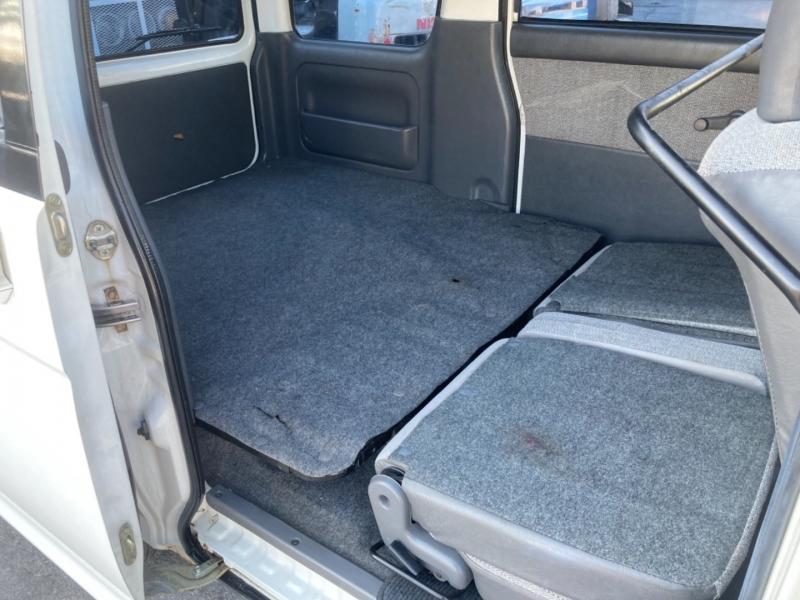 Daihatsu Atrai 4WD Mini Van 1996 price $7,799