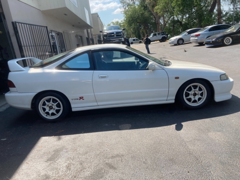 Honda Integra Type R DC2 1996 price $20,499