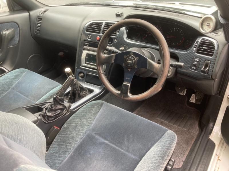 Nissan Skyline GTS25T Type M R33 1996 price $22,499