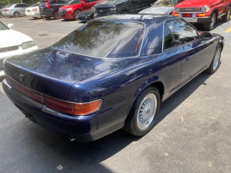 Mazda Eunos Cosmo Type S 1993 price $21,999