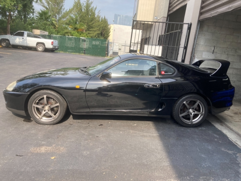 Toyota Supra RZ Twin Turbo 1996 price $51,999