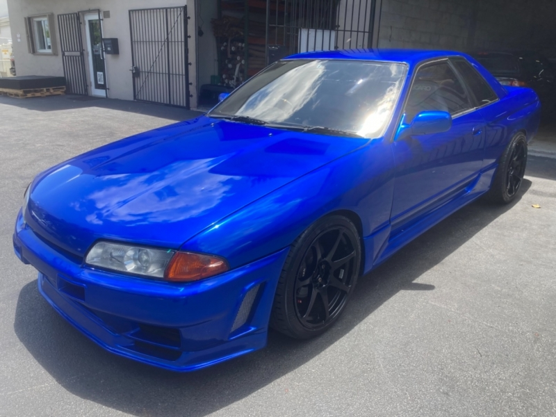 Nissan Skyline GTST Type M R32 1991 price $0