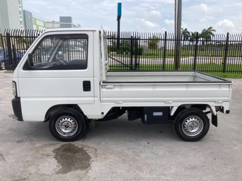 Honda ACTY Attack 4WD Mini Truck 1995 price $7,999