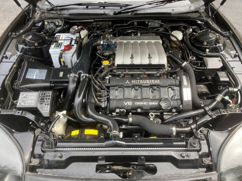 Mitsubishi GTO 3000GT VR4 1993 price $25,999