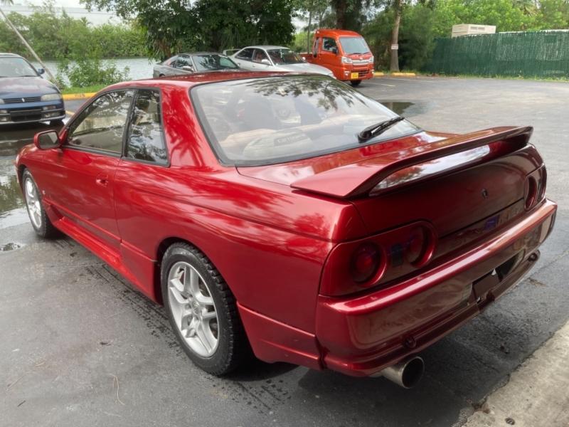 Nissan Skyline GTS4 R32 1989 price $21,999