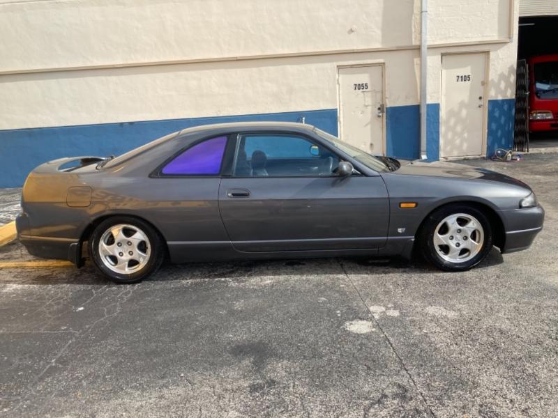 Nissan Skyline GTS Urban Runner S R33 1995 price $19,999