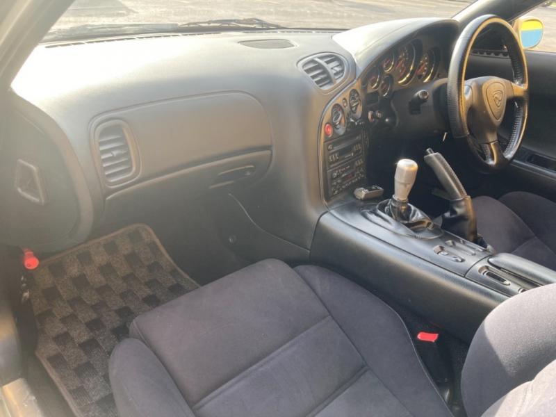 Mazda RX-7 1992 price $45,999
