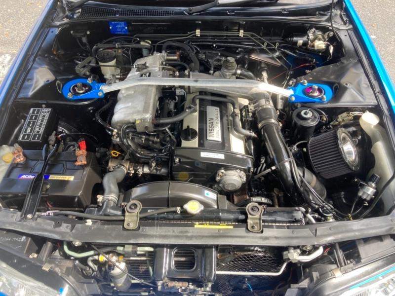 Nissan Skyline GTST Type M R32 1993 price $29,499