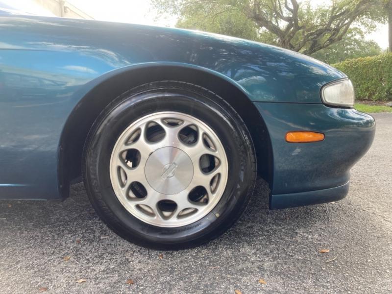 Nissan Silvia Q's S14 1995 price $20,499