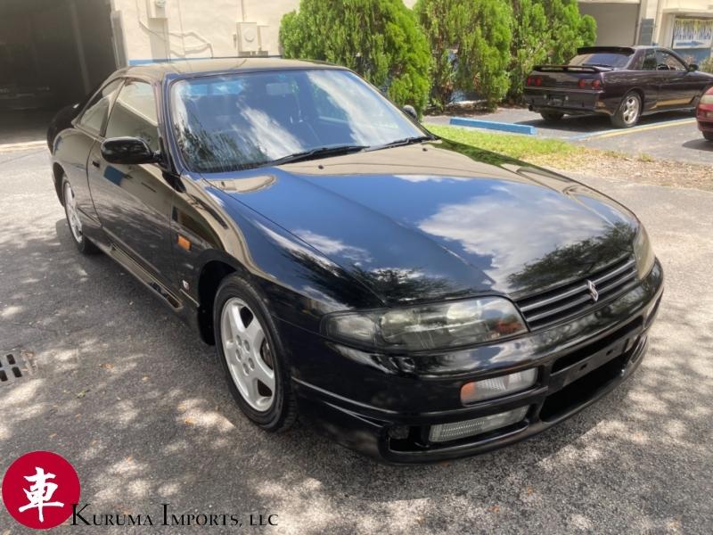 Nissan Skyline GTS25t Type M R33 1993 price $21,499