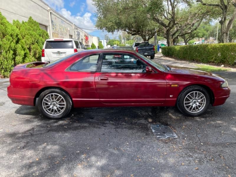 Nissan Skyline GTS25t Type M R33 1993 price $23,999