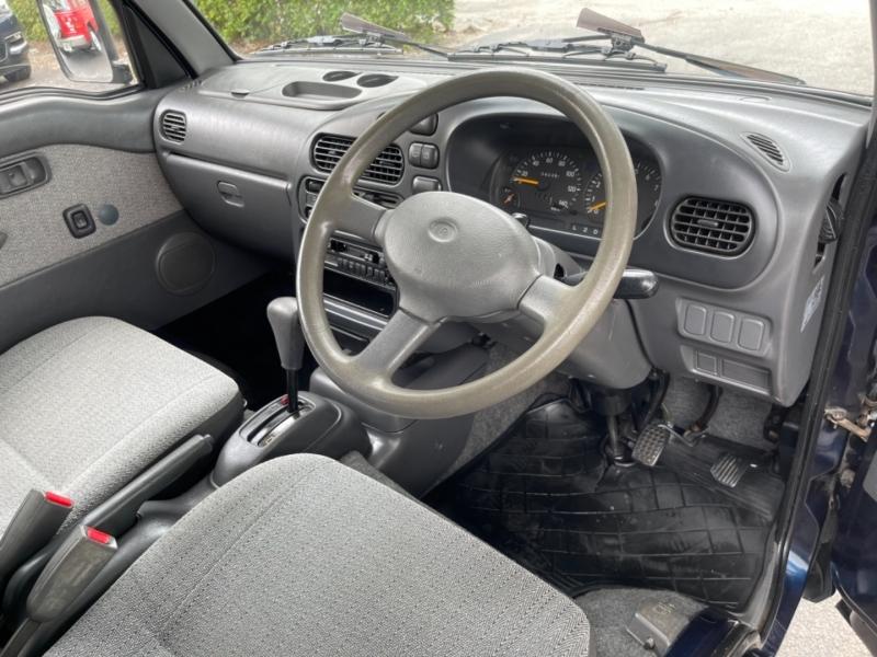 Daihatsu Atrai Turbo Mini Van 1995 price $7,799