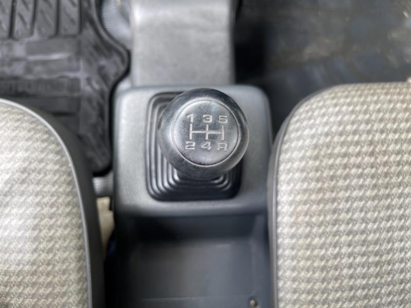 Honda ACTY 4WD SDX Mini Truck 1994 price $8,499