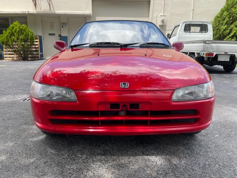 Honda Beat 1991 price $9,999