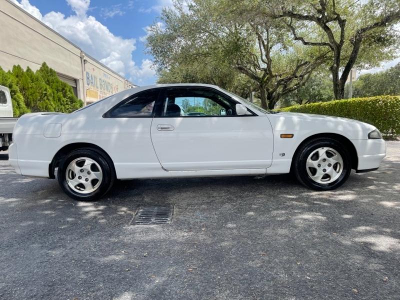 Nissan Skyline GTS25 R33 1994 price $20,499