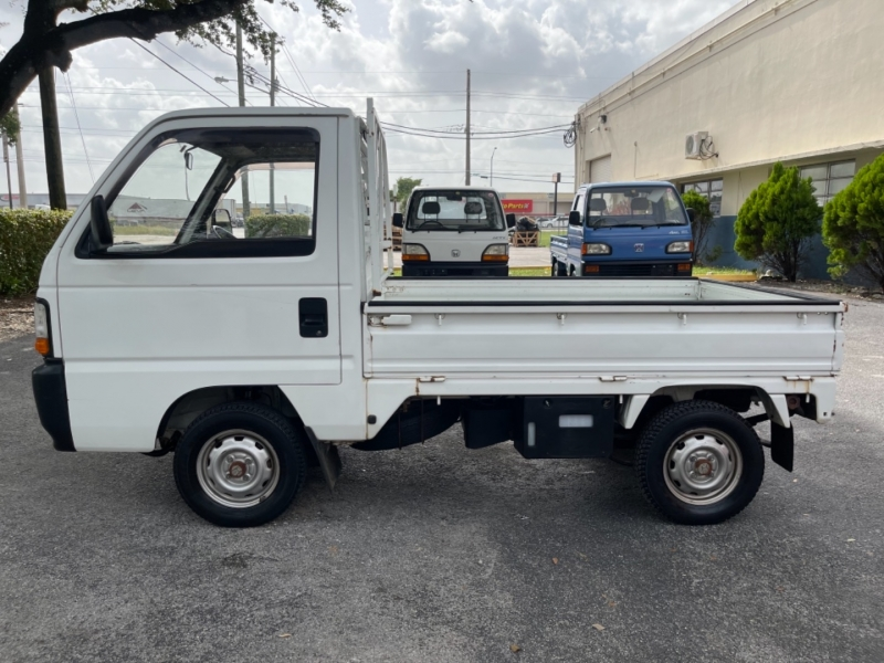 Honda ACTY 4WD SDX Mini Truck 1994 price $7,699