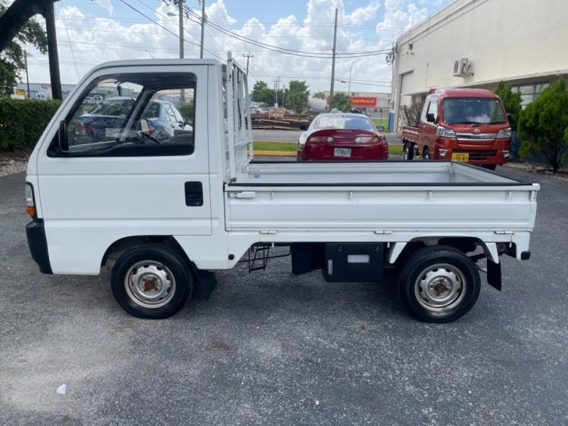 Honda ACTY Mini Truck 1995 price $6,999