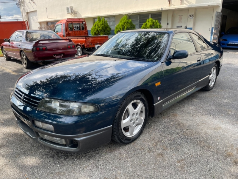 Nissan Skyline GTS25t Type M R33 1993 price $24,999