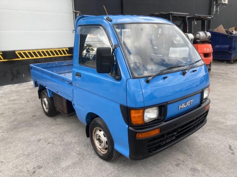 Daihatsu Hijet Mini Truck 1994 price $5,799