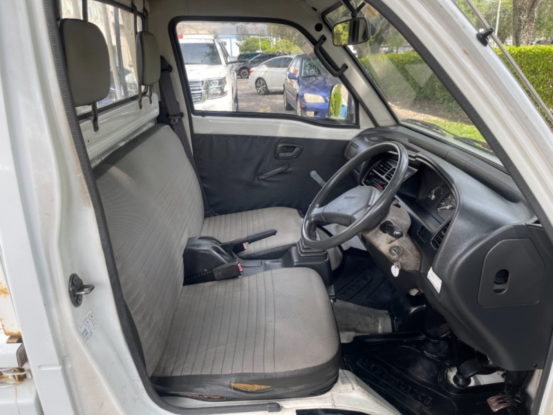 Suzuki Carry Mini Truck 1995 price $6,999