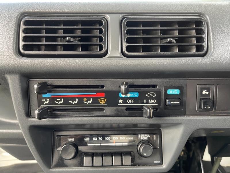 Honda ACTY Mini Truck 1990 price $7,199