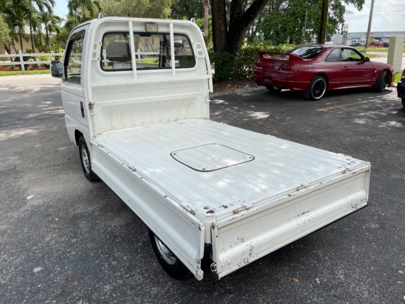 Honda ACTY SDX Mini Truck 1995 price $6,999