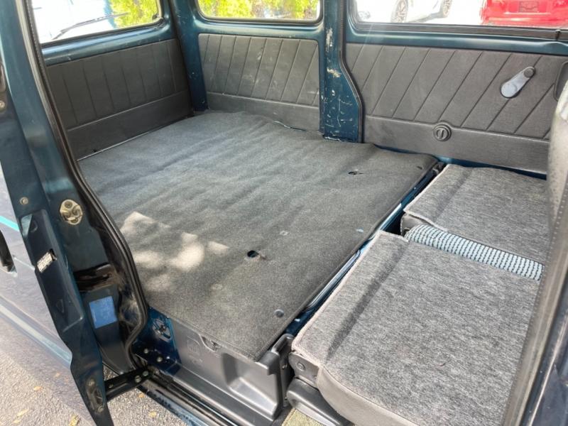Suzuki Every Joypop Mini Van 1995 price $7,199