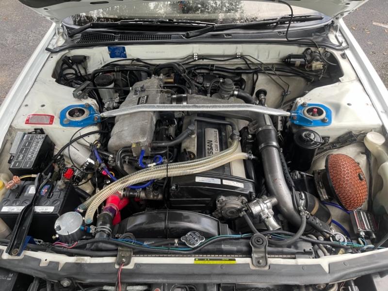 Nissan Skyline GTST Type M 60th Anniv. R32 1993 price $26,499